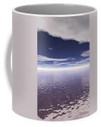Water Horizon Coffee Mug