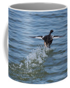 Water Polo Coffee Mug