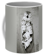 Water Puppets In Hanoi Coffee Mug