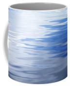 Calm Water Coffee Mug