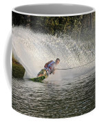 Water Skiing 14 Coffee Mug