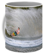 Water Skiing 16 Coffee Mug
