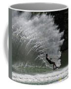 Water Skiing 20 Coffee Mug
