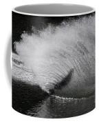 Water Skiing 5 Coffee Mug