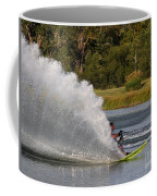 Water Skiing 6 Coffee Mug