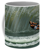 Water Skiing Magic Of Water 1 Coffee Mug