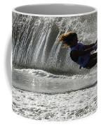Water Skiing Magic Of Water 12 Coffee Mug