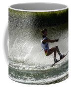 Water Skiing Magic Of Water 16 Coffee Mug