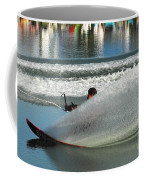 Water Skiing Magic Of Water 17 Coffee Mug