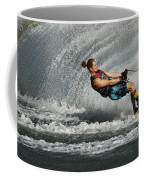 Water Skiing Magic Of Water 23 Coffee Mug