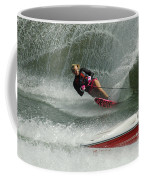 Water Skiing Magic Of Water 29 Coffee Mug