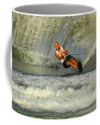 Water Skiing Magic Of Water 4 Coffee Mug