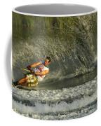 Water Skiing Magic Of Water 8 Coffee Mug