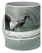 Water Skiing Magic Of Water 9 Coffee Mug