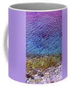 Water Surface  Coffee Mug