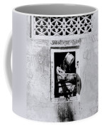 Water Vendor In Jaipur Coffee Mug