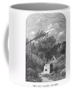 Water Well, C1880 Coffee Mug
