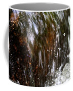 Water Wrapped Coffee Mug
