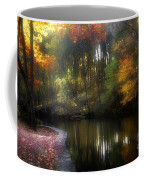 Watercolours 120 Coffee Mug