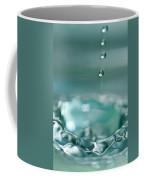Waterdrop2 Coffee Mug