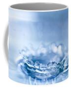 Waterdrop3 Coffee Mug