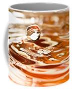 Waterdrop8 Coffee Mug