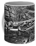Waterfall Mono Coffee Mug