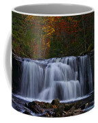 Waterfall Svitan Coffee Mug