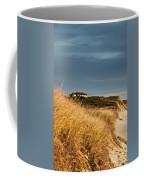 Waterfront Beach Cottage Coffee Mug