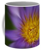Waterlily Zoom Coffee Mug