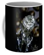 Water's Apex Coffee Mug