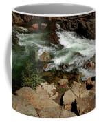 Waters Edge Glen Alpine Creek Coffee Mug