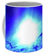 Waterspace Coffee Mug