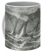 Waterspouts Coffee Mug