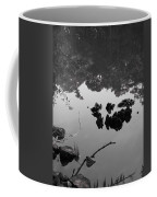 Watery Reflections Coffee Mug