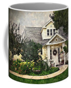 Watson Home Coffee Mug