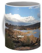 Watson Lake 2 Coffee Mug