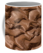 Wave Of Mud Coffee Mug