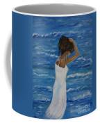 Waves Of Beauty Coffee Mug