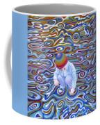 Waves Of Dream Coffee Mug