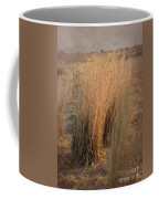 Waves Of Grass Coffee Mug