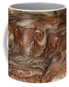 Waves Of Natural Color, Ranging Coffee Mug by Annie Griffiths
