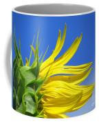 Waving Goodbye To Summer Coffee Mug
