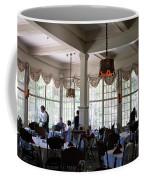 Wawona Dining Room Coffee Mug