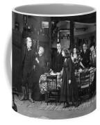 Way Down East, 1920 Coffee Mug