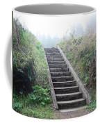 Way Of The Lightkeeper Coffee Mug