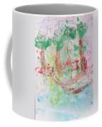 Way Through Woods Coffee Mug