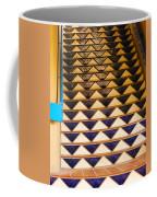 Way To The Blue Corn Coffee Mug