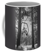 We Two Coffee Mug by Laurie Search