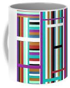 Weak Coffee Mug by Ely Arsha